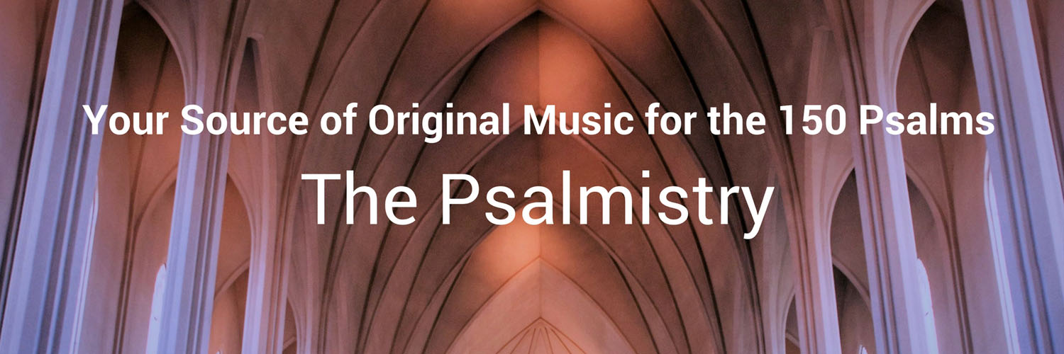 Music of the Psalms