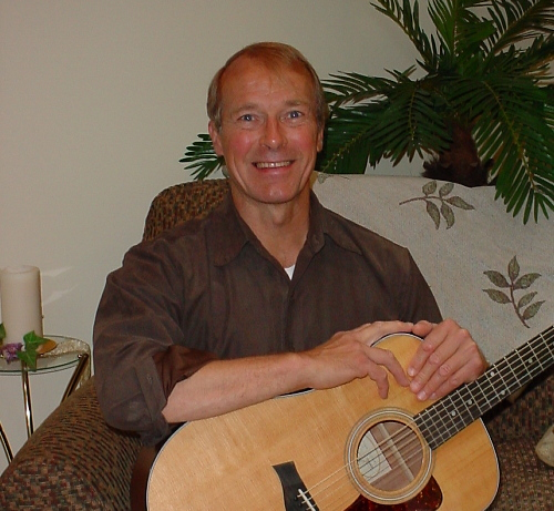 Psalms Christian Sheet Music, midi and mp3 files: Stephen Pearson Christian songwriter